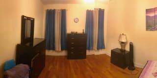 Photo of HOLLIS GEORGE's room