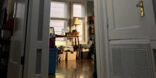 Photo of Gillian's room