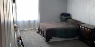 Photo of Emmanuel's room