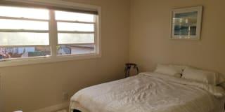 Photo of Scotty's room