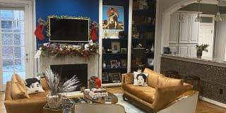 Photo of Steven's room