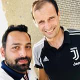 Photo of Ravi ranjan