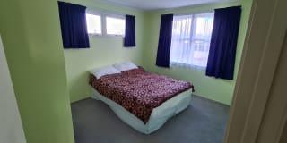Photo of Nevin's room