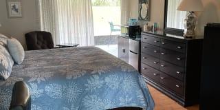 Photo of Deanna Morel's room