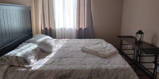 Photo of Amarela's room