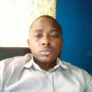 Photo of Francis Ifeolu