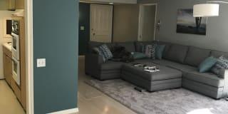 Photo of Christian's room