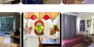 Photo of Sandee's room
