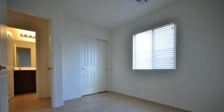 Photo of wang's room