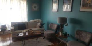 Photo of Ljiljana's room