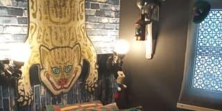Photo of Allie's room