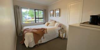 Photo of Kat's room