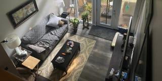 Photo of Brice's room