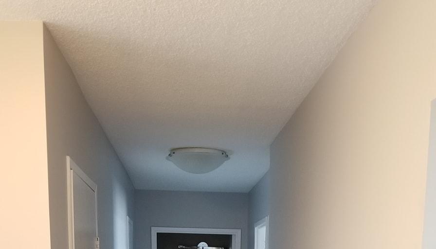 Photo of Matthias's room