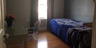 Photo of Dasha's room