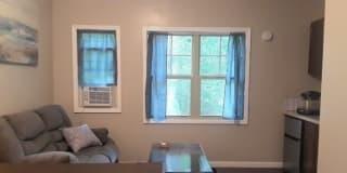 Photo of Stephanie Vizcaya's room