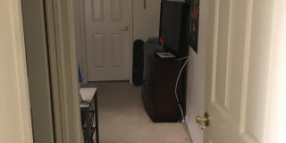 Photo of April 's room