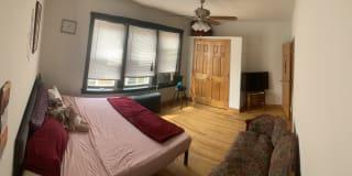 Photo of Maji's room