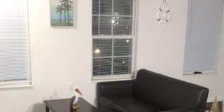 Photo of Ray's room