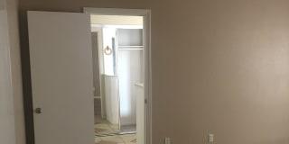 Photo of Joseph Clemente's room