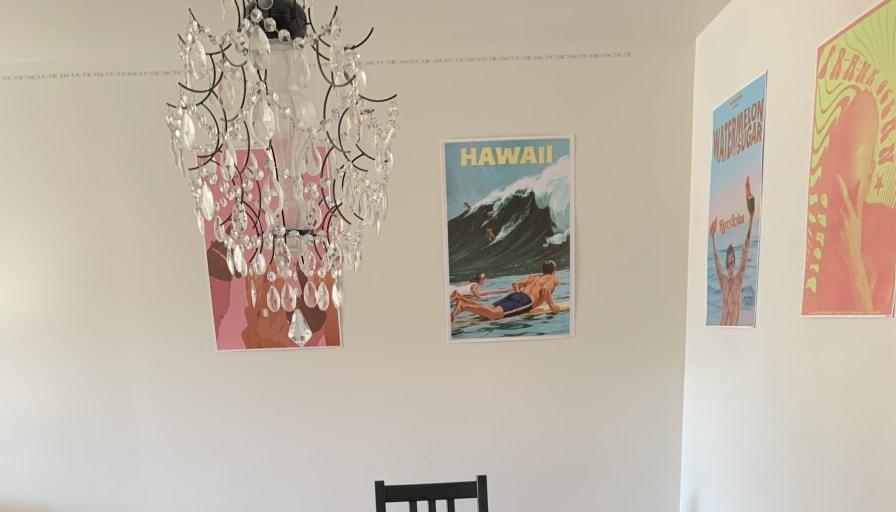 Photo of Kristina oakes's room
