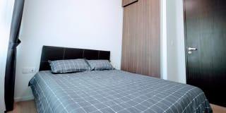 Photo of Elisha's room