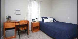 Photo of Raychel's room