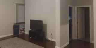 Photo of Vijay's room