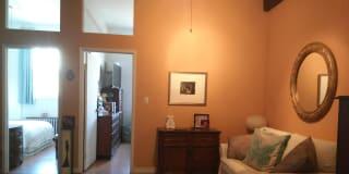 Photo of Luana's room