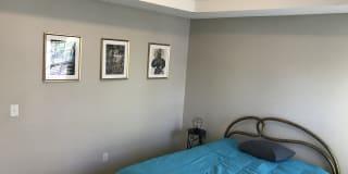 Photo of Leila's room