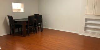 Photo of Naz's room