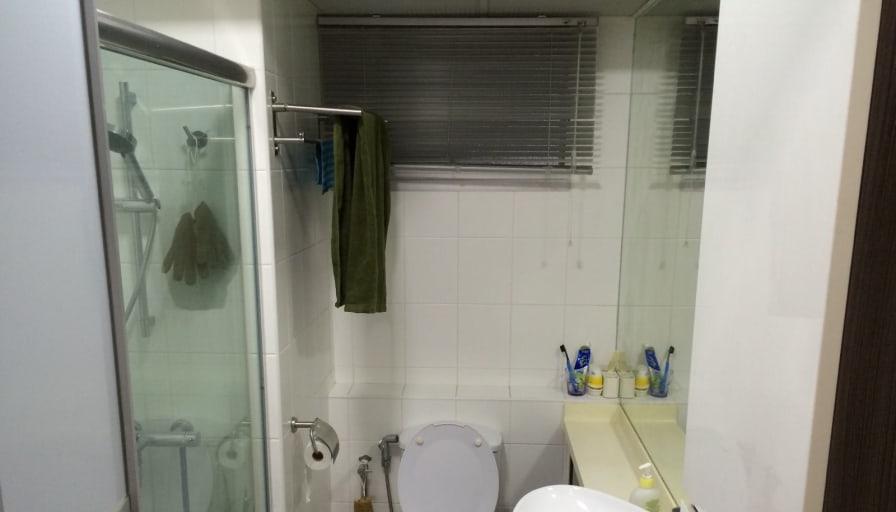 Photo of Tan soon eng's room