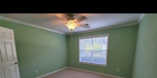 Photo of Lee's room