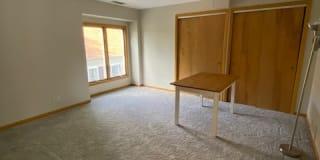 Photo of Trevor's room