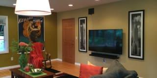 Photo of KR  kravitz's room