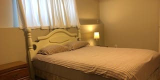 Photo of Sousa's room