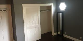 Photo of Kirsten's room
