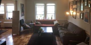 Photo of Max Collazo's room
