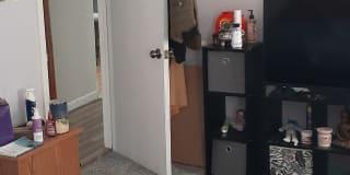 Photo of Ayden's room