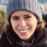 Photo of Valeria Munoz