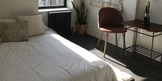 Photo of Tania's room