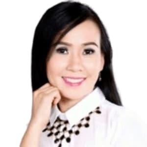 Photo of Julie Tuoi Ngo
