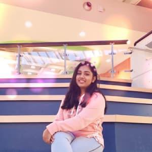 Photo of Krisha