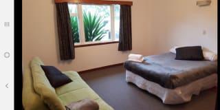 Photo of Robert Davis's room