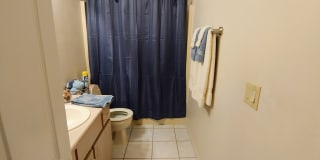 Photo of Jeanie's room