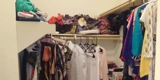 Photo of Nishtha's room