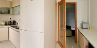 Photo of VVA EI's room