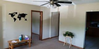 Photo of Albert 's room