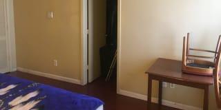 Photo of Chet's room