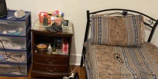 Photo of Uzma's room